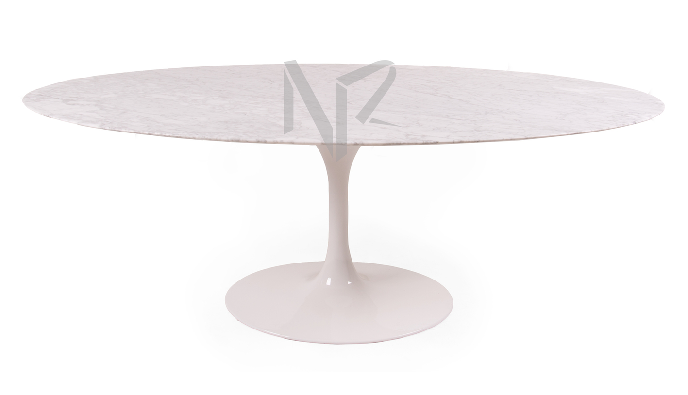 saarinen tulip oval table replica saarinen tulip oval table