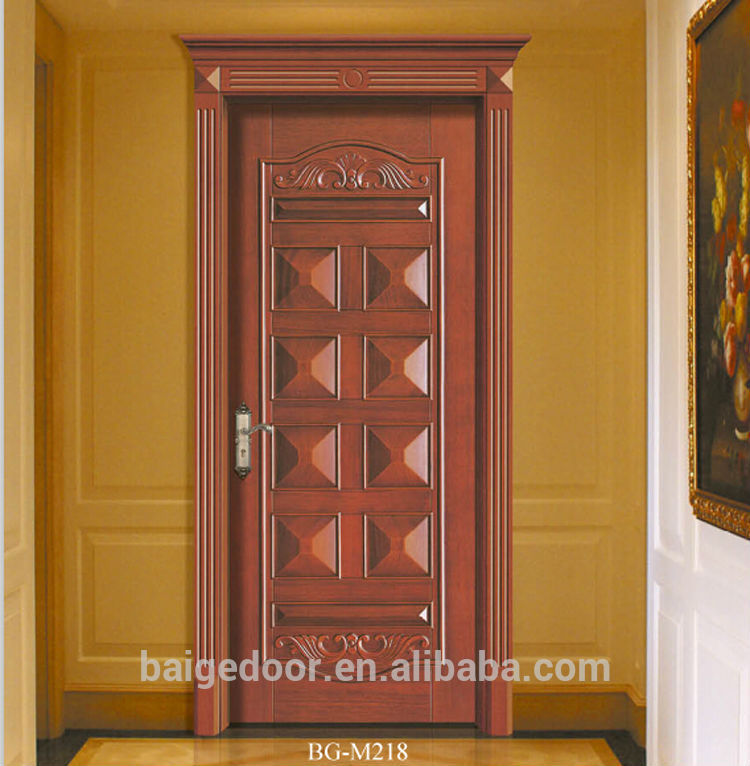 Bg m222 pdf wood door wood door catalogue model for for Door design india