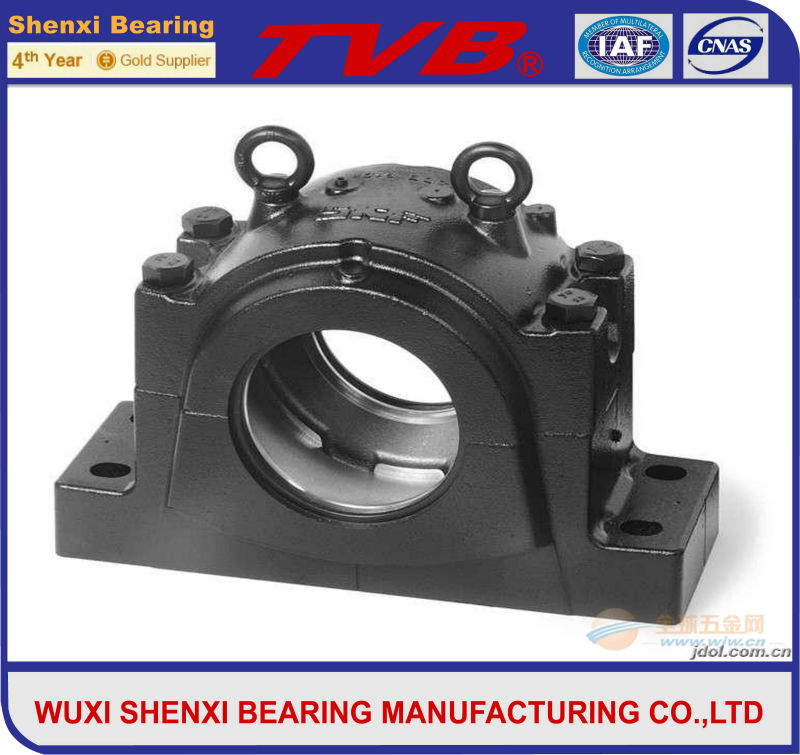 Flanged Bearing Housing Fsnl 511-609