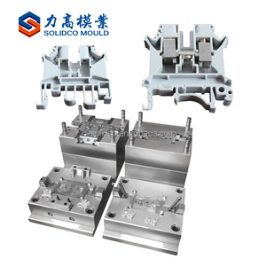 high precision stamp mould,wire connector terminal housing,manufacturer oem metal stamping die supplier