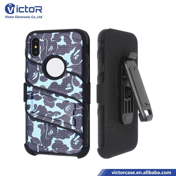 huge selection of 7d00a 6c20d Best Strong Quality Hard Rugged Mobile Phone Cellular King Kong Robot 3in1  4in1 Cases For Iphone X With Designs With Kickstand - Buy Robot 3in1 Case  ...
