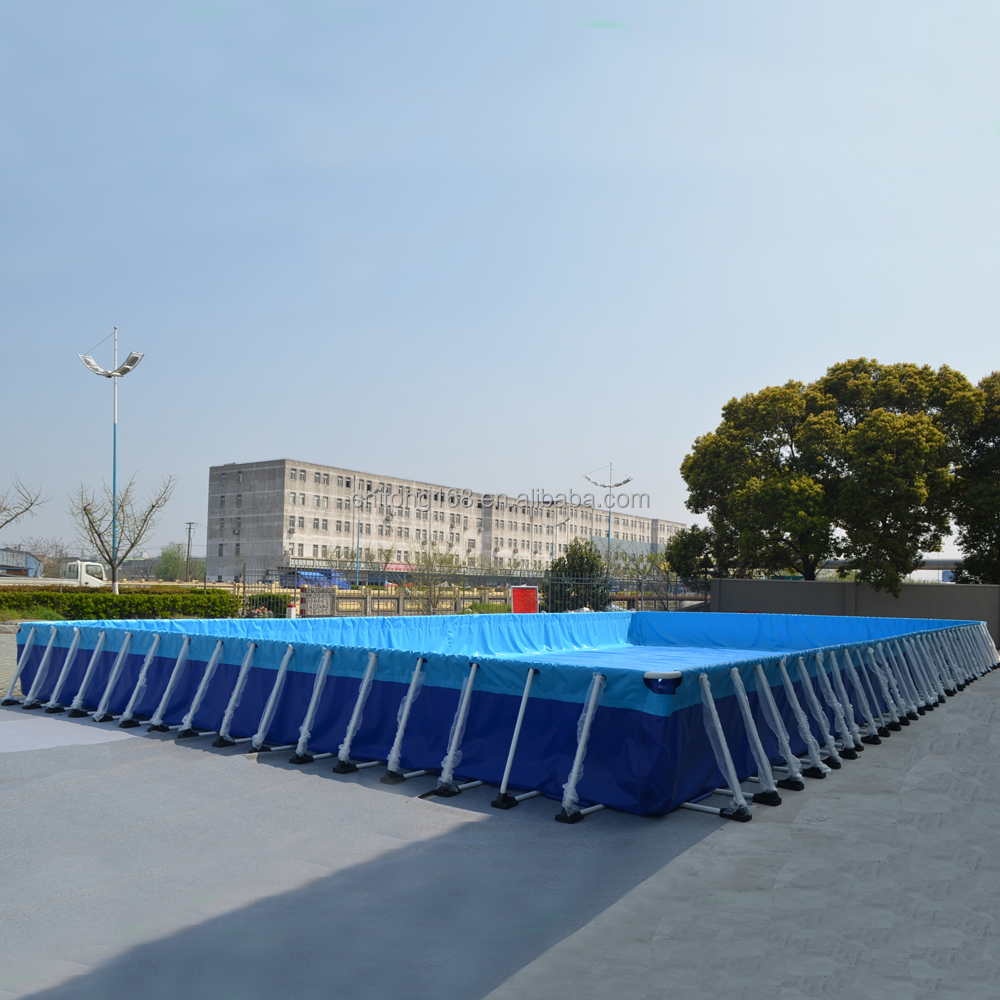 Manufacturer rectangle pool above ground rectangle pool for Above ground pool manufacturers
