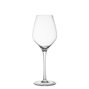 Handmade di cristallo di brandy calice bicchiere di vino