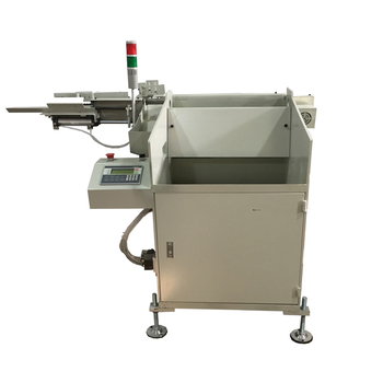 Automatic Feeding Machine Reclaimer for High Frequency Induction Forging Treatment