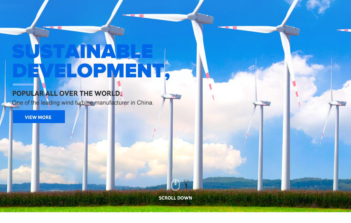 wind turbine 3kw,output voltage 220v,solar wind hybrid system