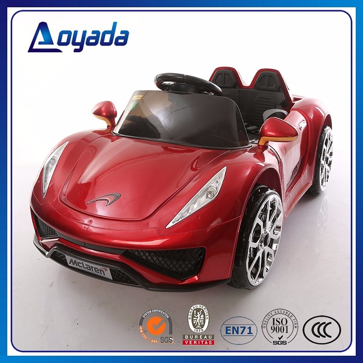 ride on toy type and pp plastic type 24v ride on car kids electric car