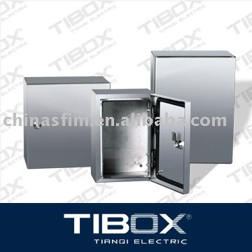 Stainless Steel Enclosure/TIBOX/IP65