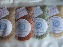 Gourmet Flavoured Sea salts
