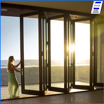 Folding Sliding Glass Doors / Used Exterior Doors For Sale / Aluminum Patio  Doors   Buy Folding Sliding Glass Doors,Used Exterior Doors For ...