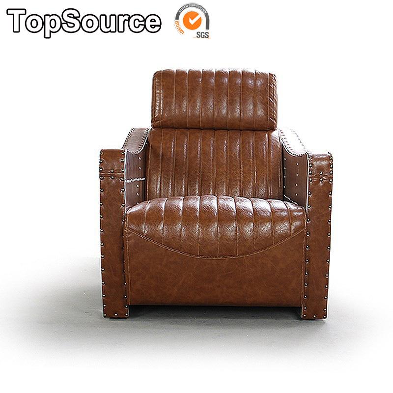 Living Room Furniture Leisure Adjustable Reclining Headrest Leather High  Back Sofa - Buy High Back Sofa,High Back Antique Sofa,Sofa With Reclining  ...