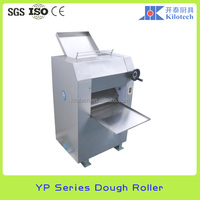 CE approved dough rolling machine, dough roller for sale