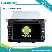 8 core android 6.0 Car Audio Navigation system car dvd player for KIA Sorento 2012