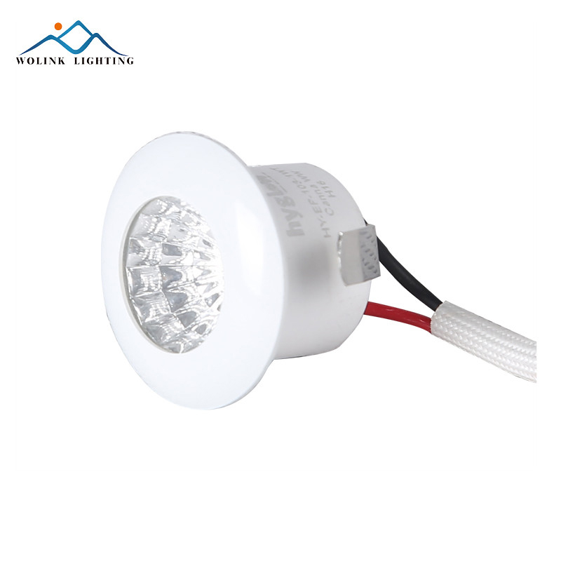 12w 15w 18w Best Price IP44 Recessed Dimmable Led Downlight
