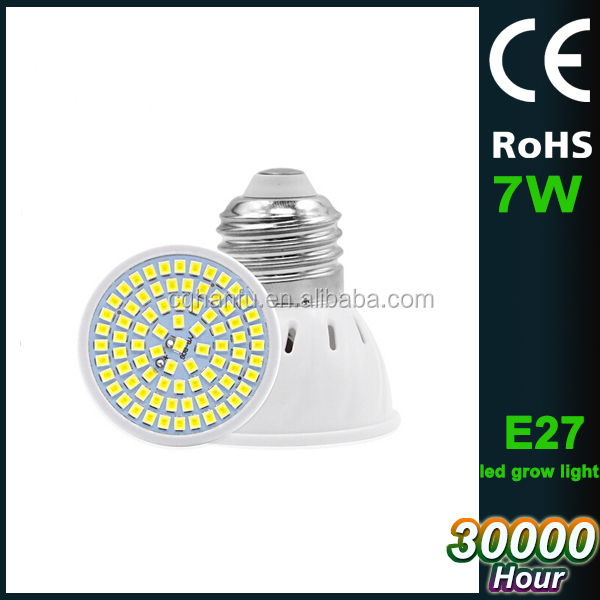 New design 7w cool white GU10 MR16 led spotlight for indoor