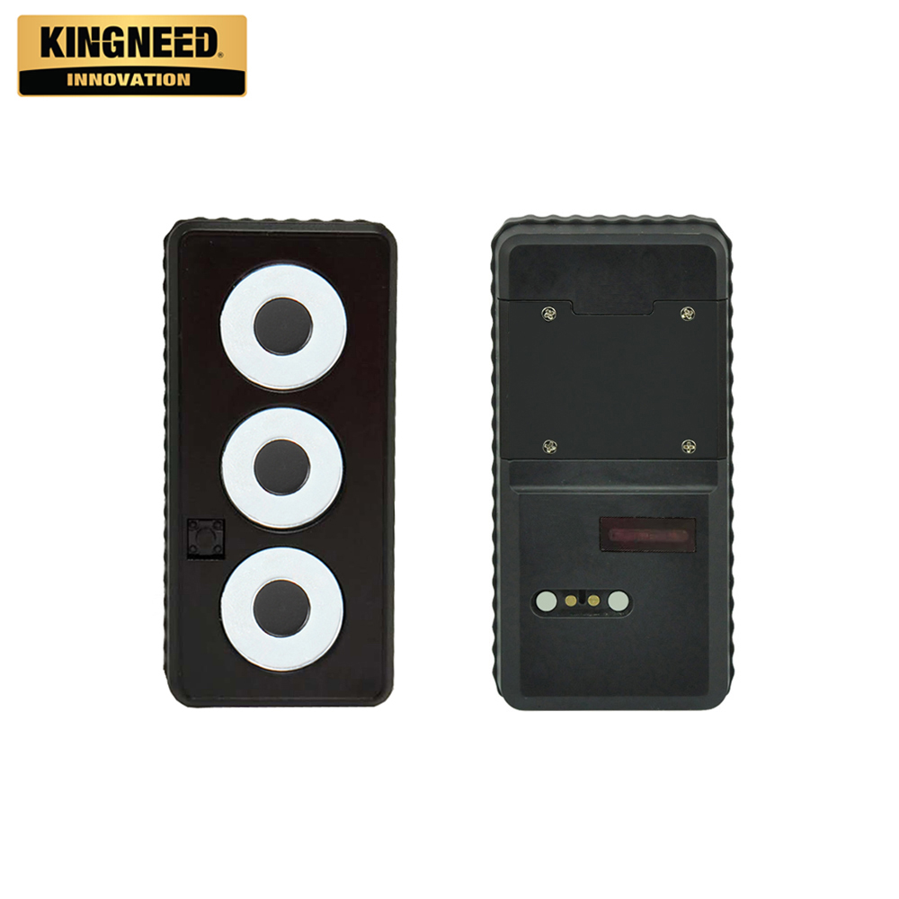 KINGNEED TK101 waterproof long battery life vehicle car truck asset mini micro cheap magnet personal gps tracker with <strong>sim</strong> card
