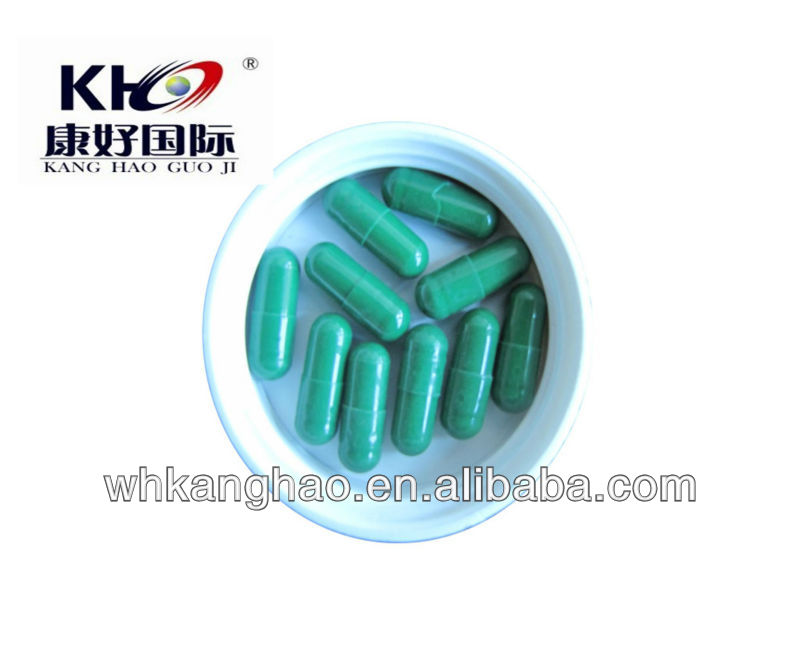 2013 Natural GMP Nucleic Acid Mineral Capsules