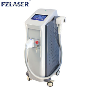 cold laser epilation machine_laser hair removal home use PZ606/CE (hot in USA,Italy,Australia,Canada,Brazil,United Kingdom)