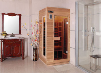 mini sauna room for bathroom 1person fs 90rf buy mini sauna room hot sale steam sauna mica. Black Bedroom Furniture Sets. Home Design Ideas