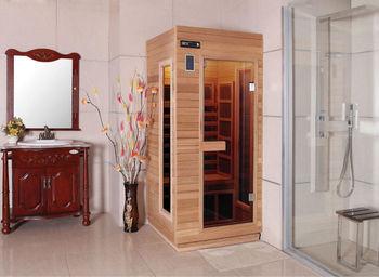 Mini Sauna Fur Badezimmer 1 Person Fs 90rf Buy Mini Sauna Heisser