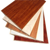 Decking accessories wall baseboard moulding wainscoting panels
