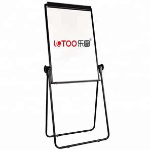 U-Shaped bulletin board with adjustable for official notice