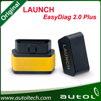 100% Original Launch EasyDiag 2.0 Plus for IOS and Android 2 Free Car Software Launch Easy Diag Tool Update Online Fast Shipping