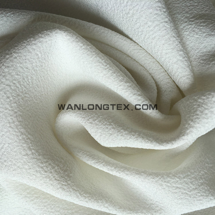 Ashgabat rayon filament georgette fabric