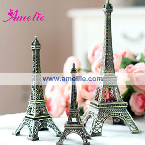 Manufacturer Eiffel Tower Candle Holders Wholesale