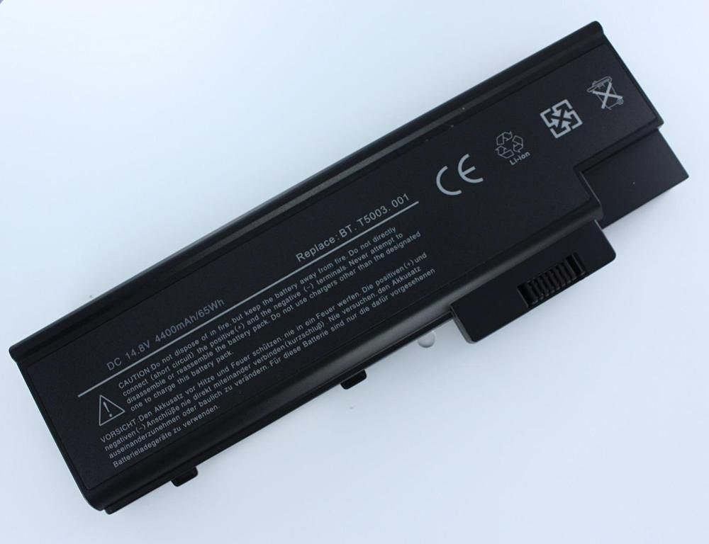 Acer Replacement Battery 6 cell for Acer 4420 Series - BT-00603-026