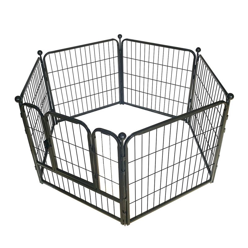 indoor cheap welded wire dog kennels dog fencing pet play pen