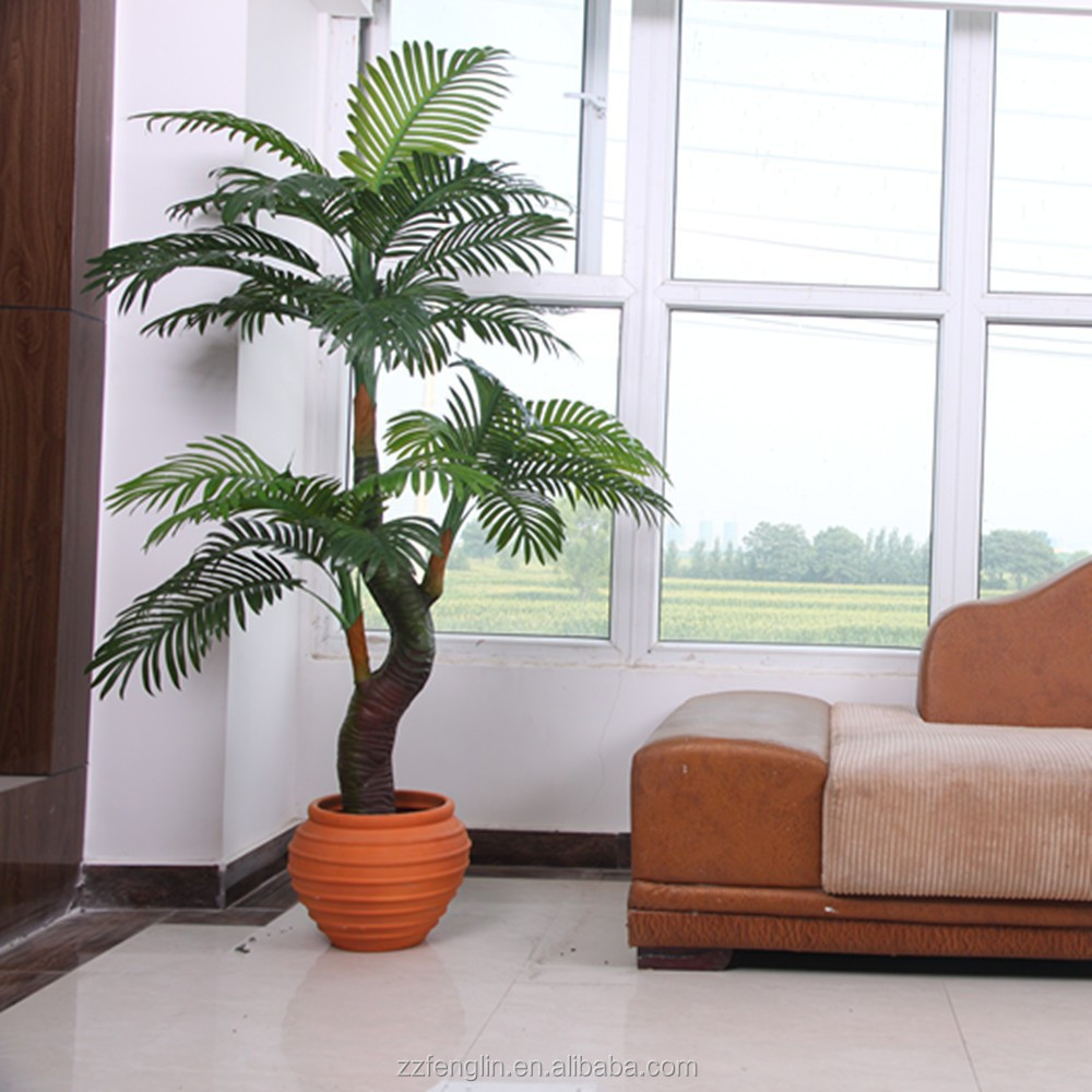 Artificial Palm Tree Indoor, Artificial Palm Tree Indoor Suppliers ...