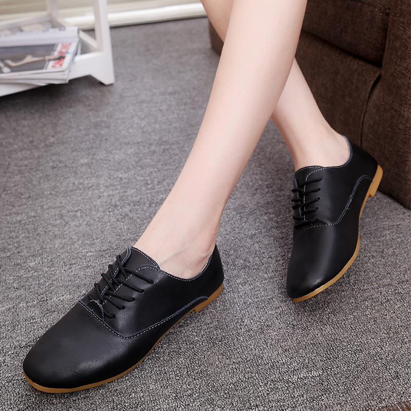 8b2f7373ae776 zapatos mujer planos 2016