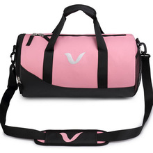 custom gym waterproof china fancy travel bags