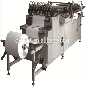 Air Filter Manufacturing Equipment,hepa Filter Pleating Machine