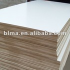 High quality E1 4mm MDF special size for furniture