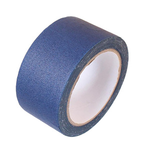 Professional Gaffer Matte Cloth Tape for Entertainment Industry