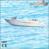 5m luxury feature Marine sports fishing yacht