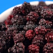 We are supply Dried fruits ,China FD dried blackberry with best price