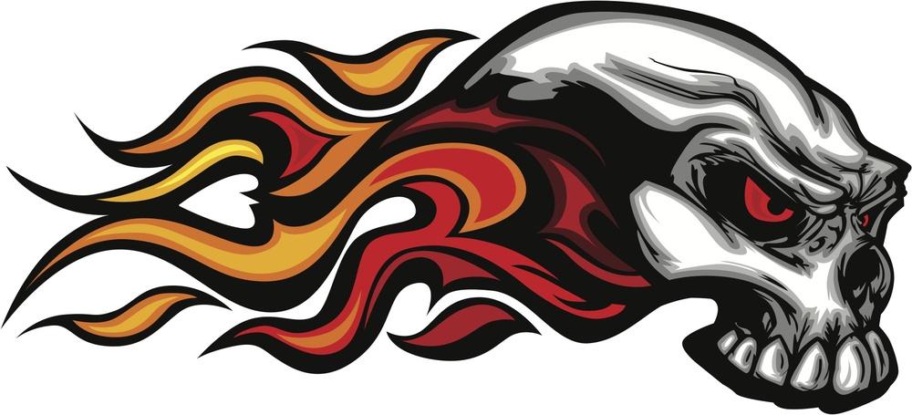 Autocollant Tribal Decoration Design De Course