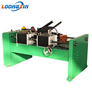 Chinese manufacturer portable automatic metal rod tube chamfering and beveler machine