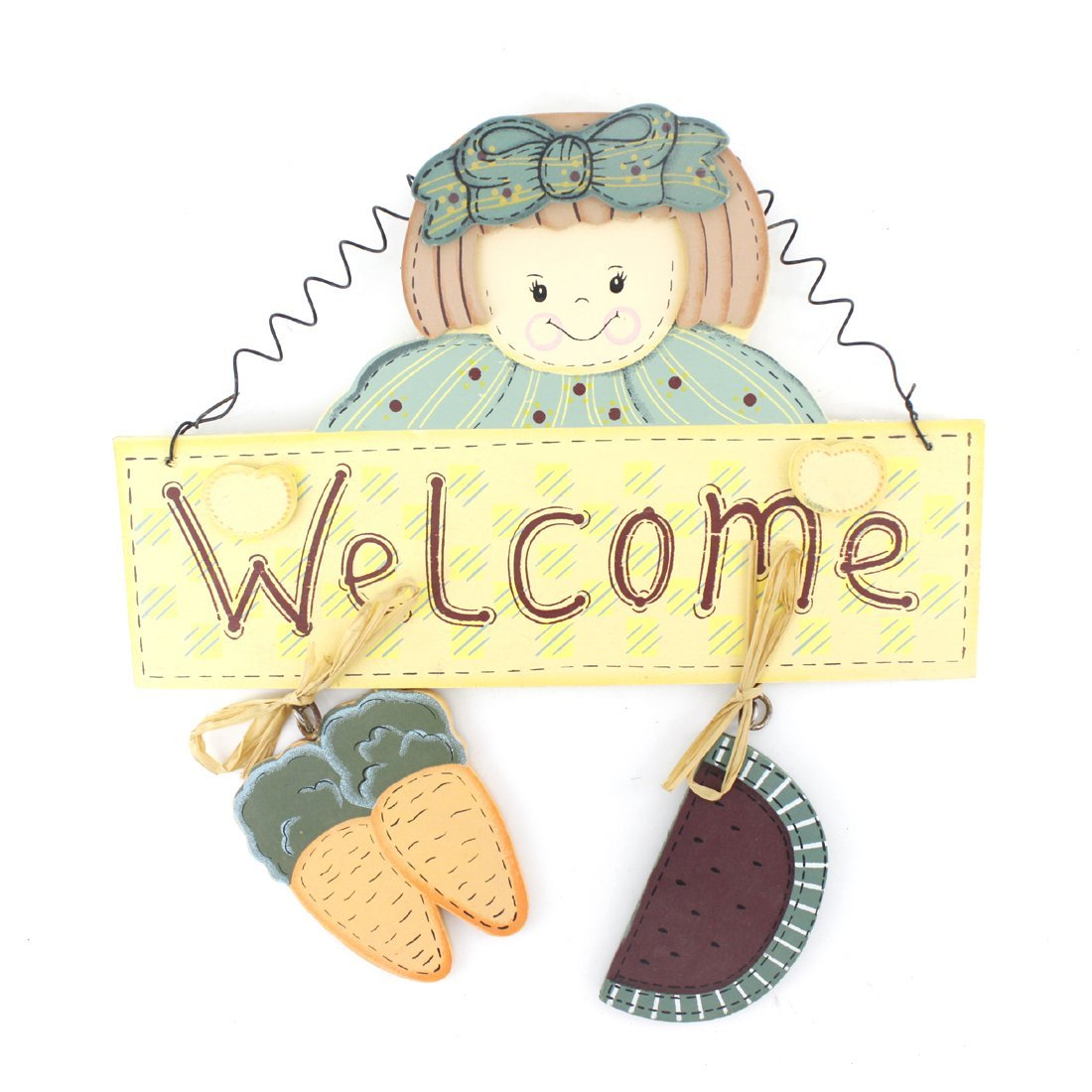 Cheap Handmade Wall Plaques, find Handmade Wall Plaques deals on ...