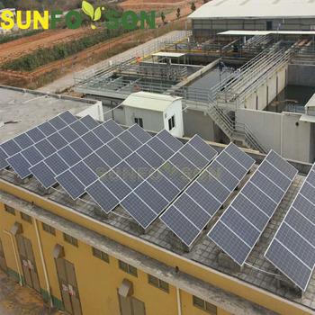 Anodized Aluminum Ground Mount Solar Pv Racking Systems Solution - Buy  Ground Mount Solar Racking,Solar Racking Solutions,Solar Pv Racking Systems