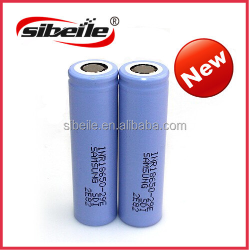 18650 battery samsung 18650 10A batterybrc 18650 battery size 8650 rechargeable battery