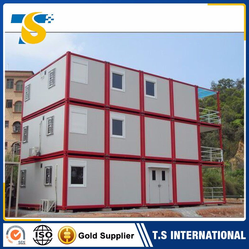 Fast Build china container office