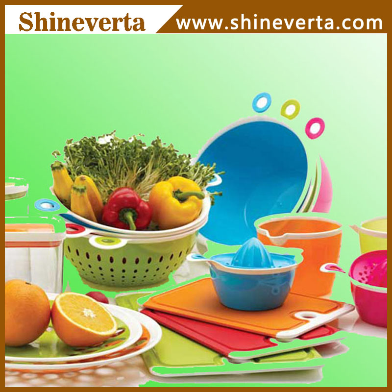 Eco -frindly tritan and pp plastic food can mold in shineverta