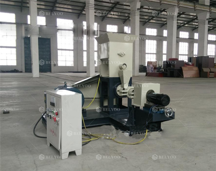 Professional Dog Food Machine Dog Food Pellet Making Machine