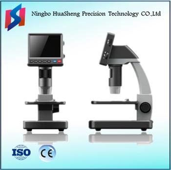Xsz-277 Lcd Scanning Electron Microscope Price