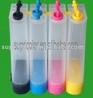 CISS empty tank for HP/Canon/Epson/Brother cartridges