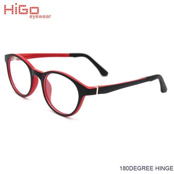 2018 New Trending Ideal Children Oculos Kids Optics Glasses Frames ...