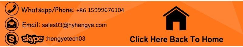 Hengye Multi Head Nylon Braided CE Certified 3in1 Usb